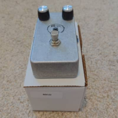 Lovepedal MKIII Naked | Chriss Used Guitar Gear Shop | Reverb