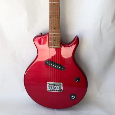 90's Karera E-18 R-Series Candy Apple Red for sale