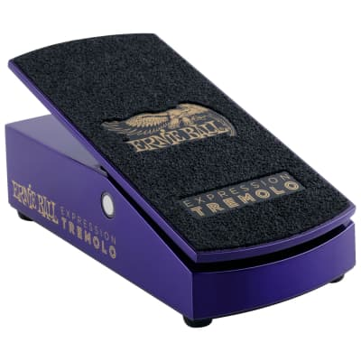 Ernie Ball P06188 Expression Series Tremolo Pedal