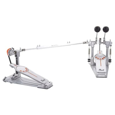 Pearl P932 Demonator Longboard Chain-Drive Double Bass Drum Pedal
