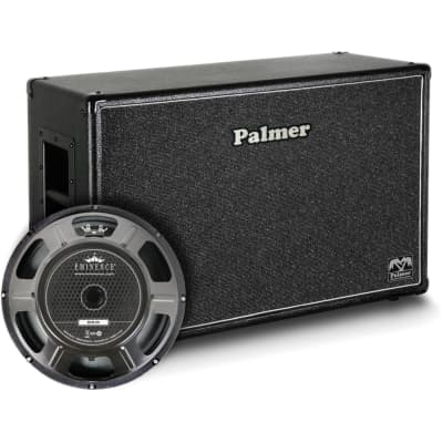 Palmer CAB 212 DEL guitar cabinet for sale