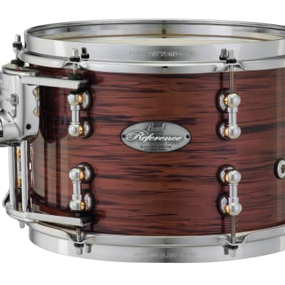 "Pearl Music City Custom 8""x7"" Masters Maple Reserve Series Tom"