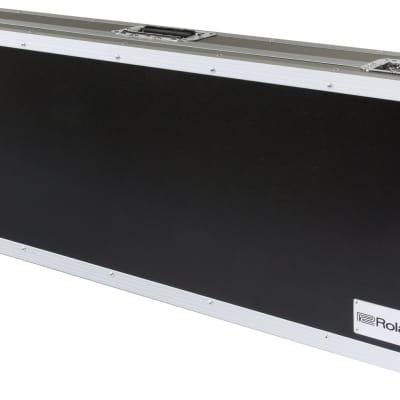 Roland RRC-61W Black Series Road Case black - NEW!