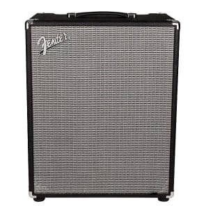 "Fender Rumble 500 V3 500-Watt 2x10"" Bass Combo"