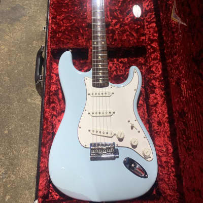 2019 Fender Custom Shop Post Modern Strat Closet Classic Relic NOS hdwr Best playing I have owned