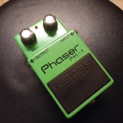 BOSS PH-1 Phaser 1979