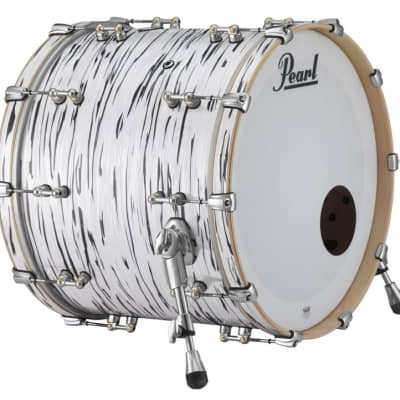 Pearl Music City Custom Reference Pure 20x14 Bass Drum ONLY w/BB3 Mount RFP2014BB/C416