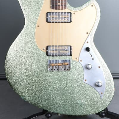 Novo Serus T Lollar Gold Foils Seafoam Sparkle ! for sale