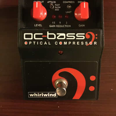 Whirlwind OC Bass for sale