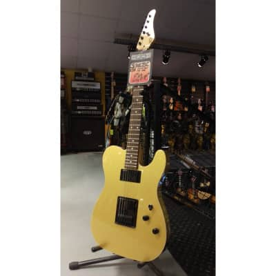 Schecter Custom Shop PT Gold for sale
