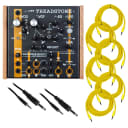 Analogue Solutions Treadstone synthBlock Analog Synthesizer Module CABLE KIT