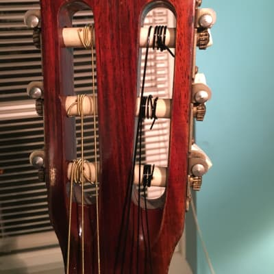 Bruno Braga Student Classical Guitar for sale