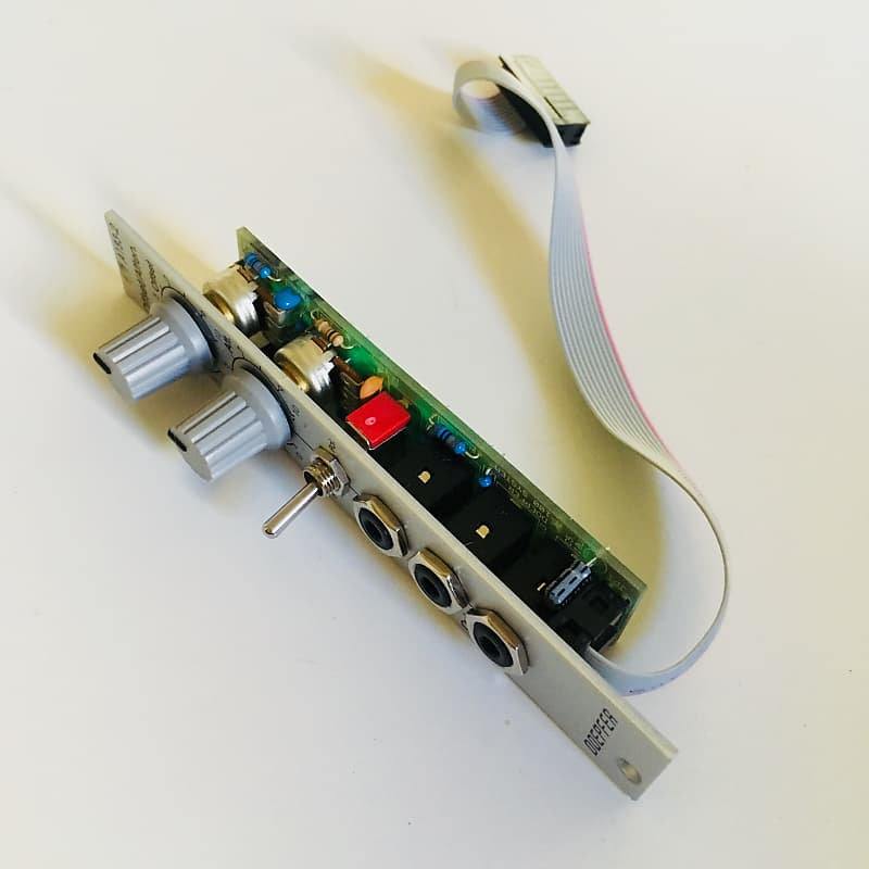 A-183-2 Offset// Polarizer //Attenuator Doepfer