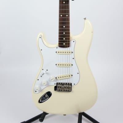 Fender ST Standard Series Stratocaster Left-Handed MIJ