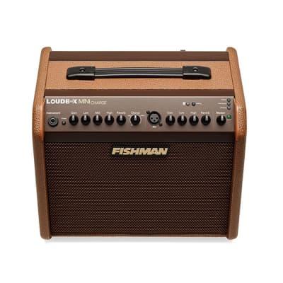 Fishman PRO-LBC-500 Loudbox Mini Charge Acoustic Amplifier for sale