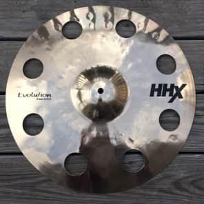 """Sabian 18"""" HHX Evolution O-Zone Crash Cymbal"""