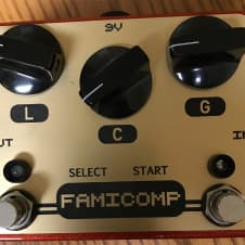 6 Degrees FX FamiComp 2016