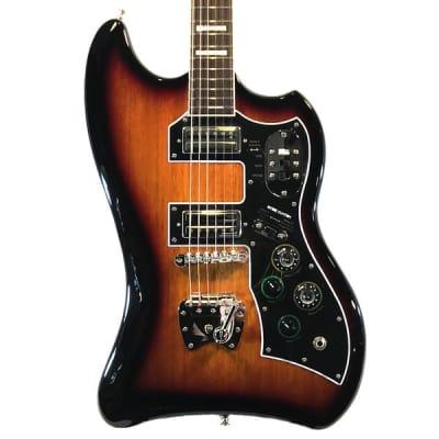 Guild S-200 T-Bird Electric Guitar