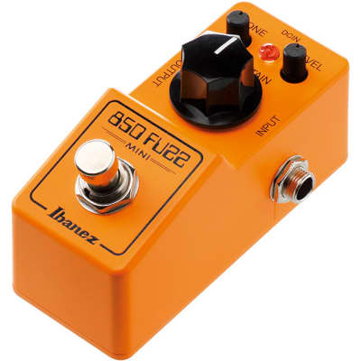 Ibanez 850 Fuzz Mini Pedal for sale