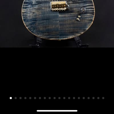 Paul Reed Smith 509 10-Top