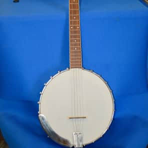 Rover RB-40 Steel Bodied Banjo for sale