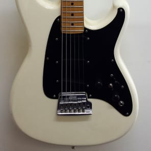 Ibanez Roadstar II RS 135 1985 White for sale