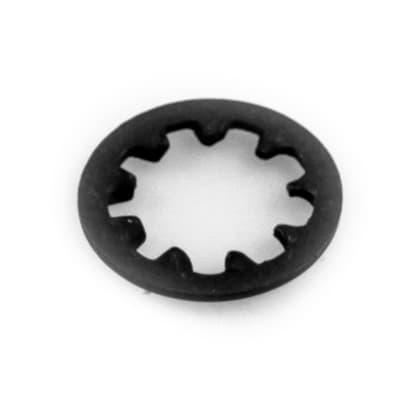 HOSCO LW-5 lock washer, inner diameter 9.5 mm, black for sale