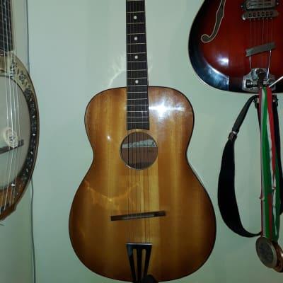 Chitarra Crucianelli C 20 Like anni '60 for sale