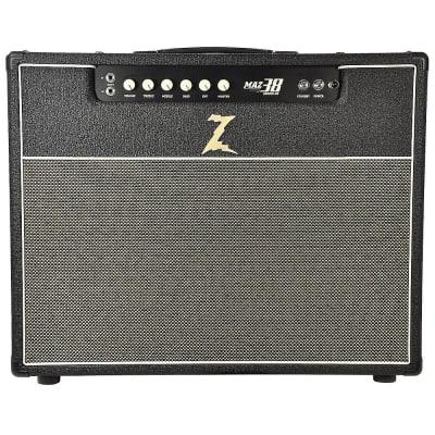 "Dr. Z MAZ 38 Senior NR 38-Watt 2x12"" Guitar Combo"