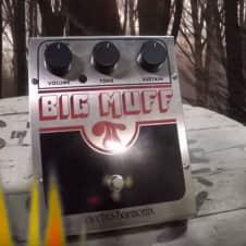 Electro-Harmonix Big Muff Pi 2017