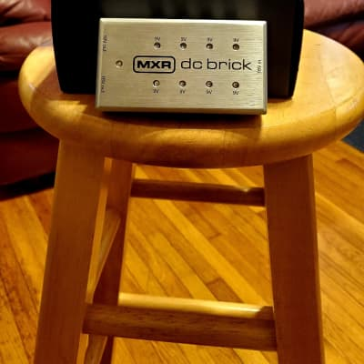 MXR DC Brick M237 Power Supply