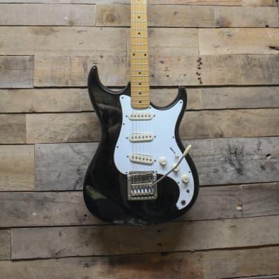 Arbor Vintage Strat Style Electric Guitar SSS w/ Floating Trem, Maple Fretboard for sale