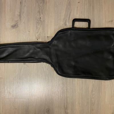 Case Made in USSR Soviet for Electric Guitar Ural Vintage