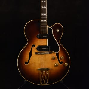 Artist Owned Gibson ES-350T 1956 Sunburst for sale