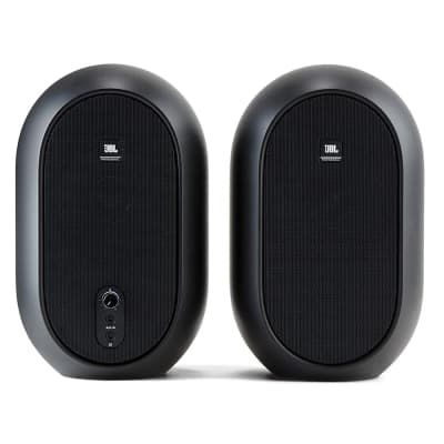 JBL 1 Series 104 Compact Active Desktop Monitors