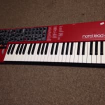 Nord Lead 4 image