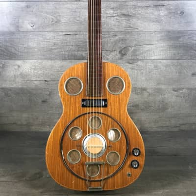 Del Vecchio Dinamico Resonator 60s for sale