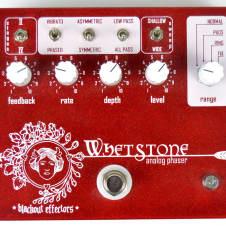 Blackout Effectors Whetstone Analog Phaser
