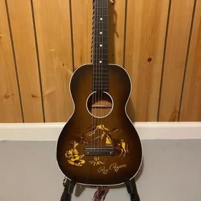 Harmony Roy Rogers  w/ Original Case 1954 for sale