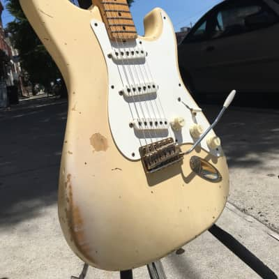 Fender Stratocaster '56 Relic 1996 Cunetto for sale