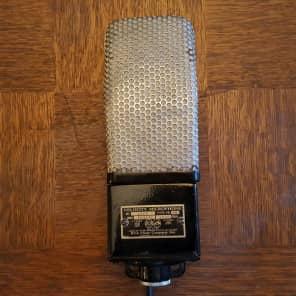 RCA PB-90 MI-4000 Ribbon Microphone