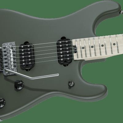 NEW! 2019 EVH 5150 Series Standard Matte Army Drab Finish Eddie Van Halen - Authorized Dealer