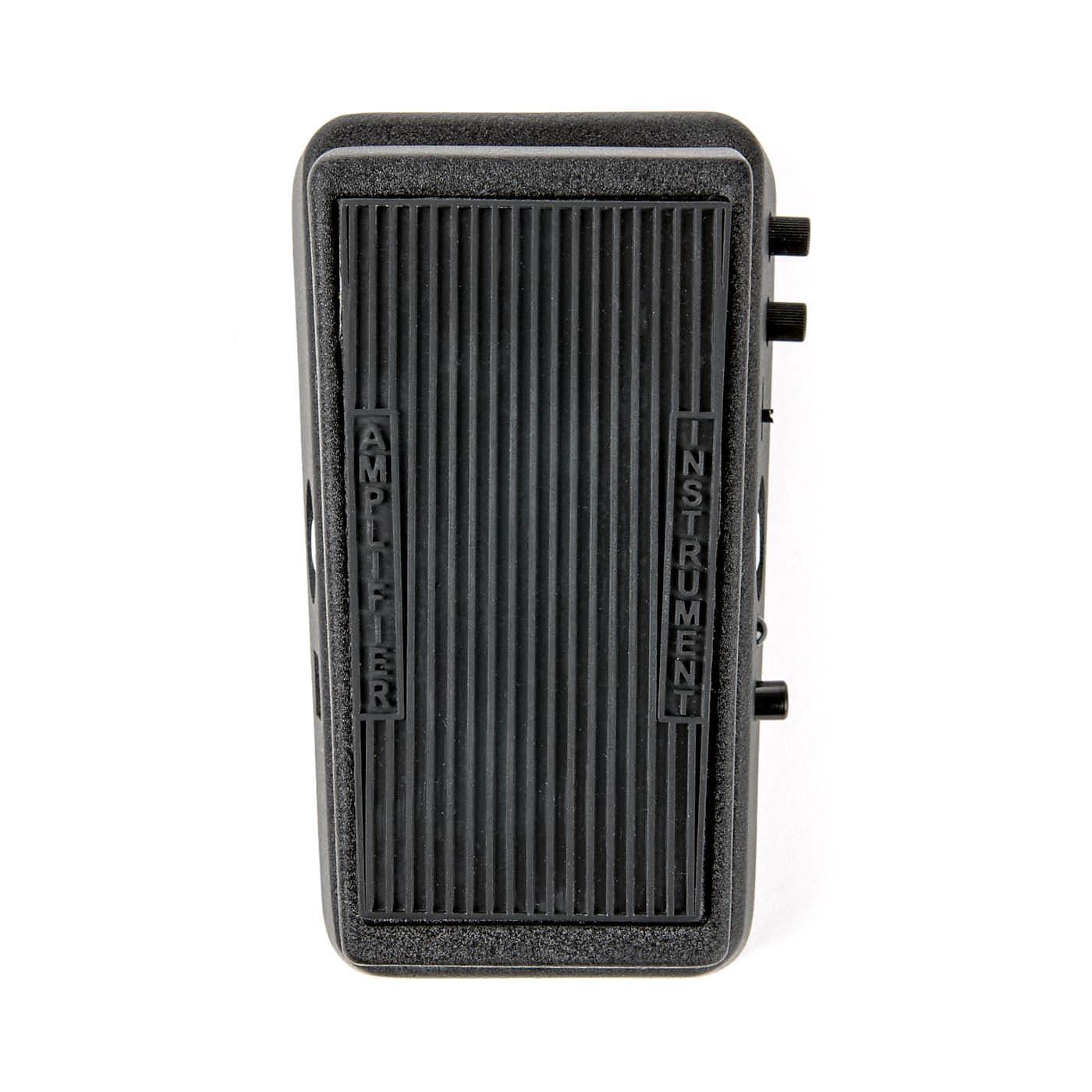 Dunlop CBM535Q Cry Baby Mini 535Q Wah Effects Pedal