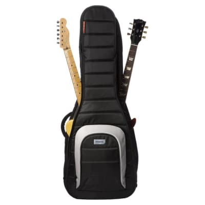 mono m80 dual electric guitar hybrid gig bag reverb. Black Bedroom Furniture Sets. Home Design Ideas