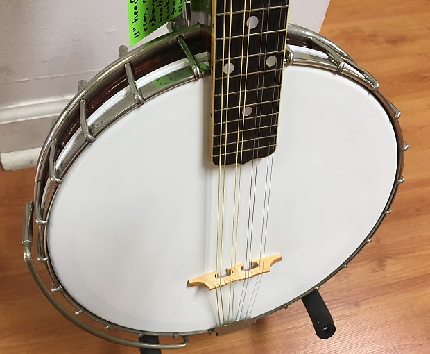 Dating Gibson banjo hook up New York