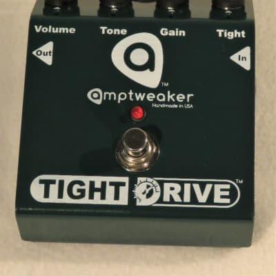 Amptweaker Tight Drive