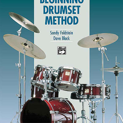 Alfred's Music Drumset Method-