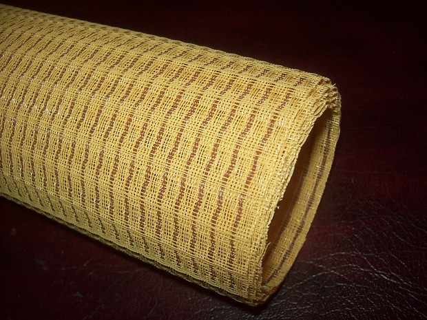 Wheat / Tan grill cloth 36