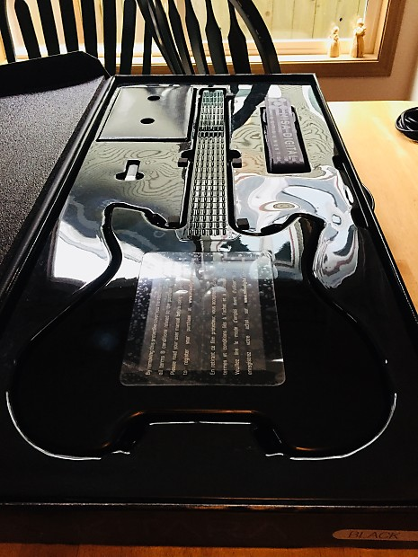 Misa Digital Kitara 2011 Black | Reverb