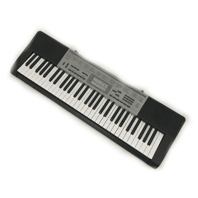 Casio LK-240 61-Key Key-Lighting Keyboard